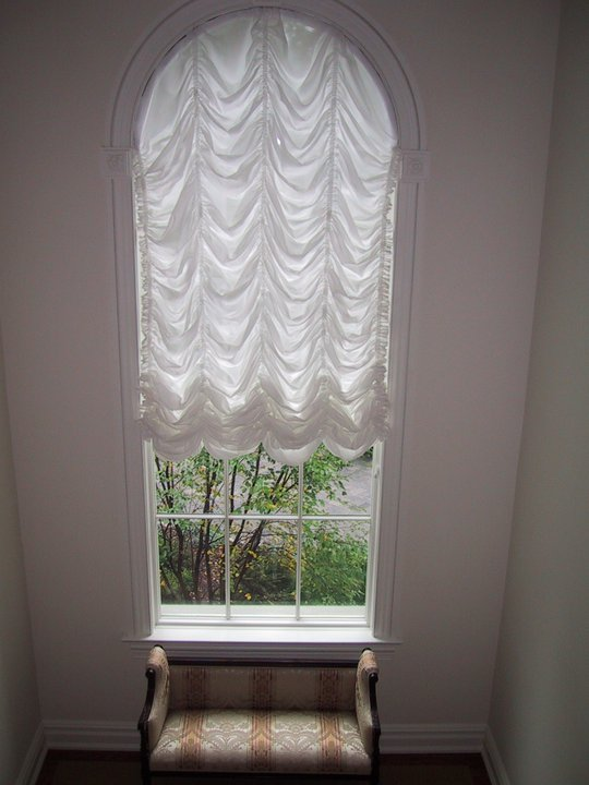 Austrian Shades Window Designs By Powers